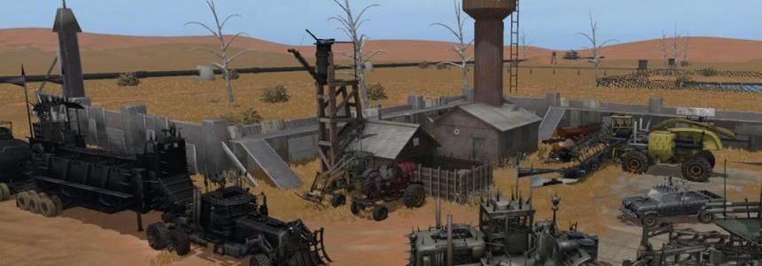 Battle Tractor v1.0.0.0