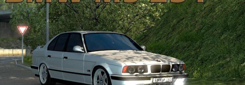 BMW E34 nowlys edit v3.9