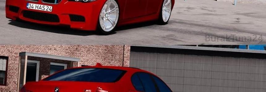 BMW M5 F10 v3.0