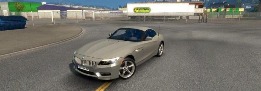 BMW Z4 1.26 & 1.27