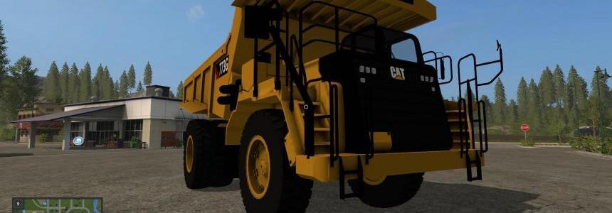 Cat 773G v1.3