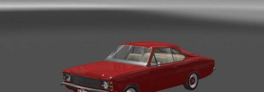 Chevrolet Opala SS 1.27