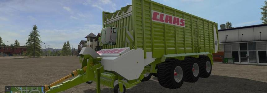 Claas 9600 v1.0