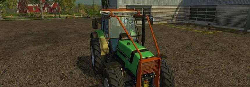 Deutz Agro Star 661 Forst v0.1