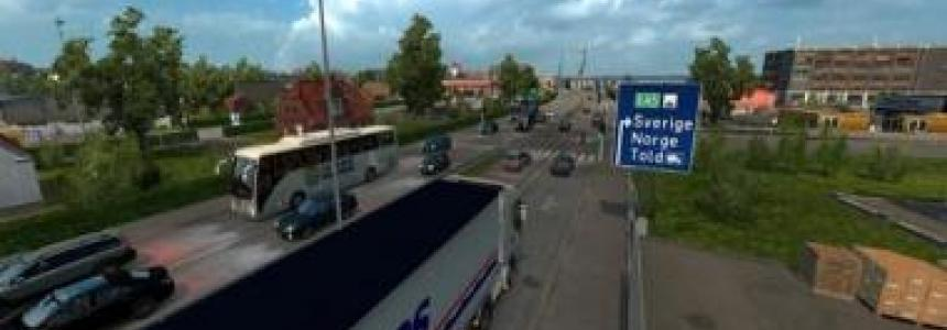 DP'S REALISTIC TRAFFIC v1.13