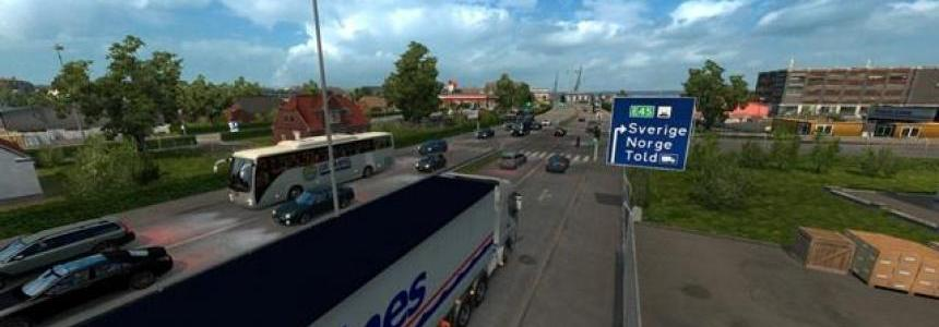 DP's Realistic Traffic v0.1.13