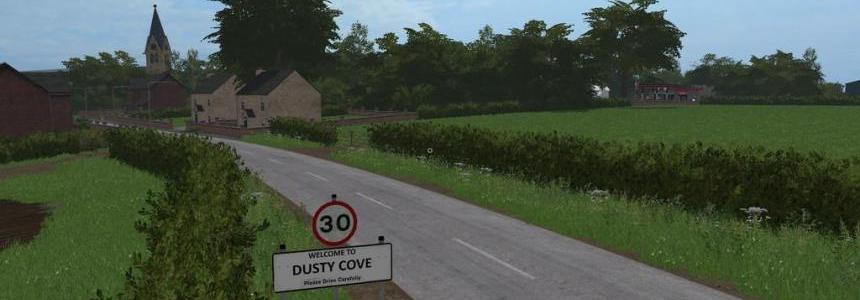 Dusty Cove v1.0.0.0