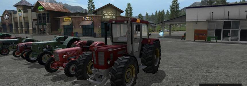 Farming Classics - Expansion v2.0
