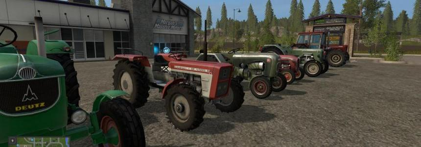 Farming Classics - Expansion v1.0