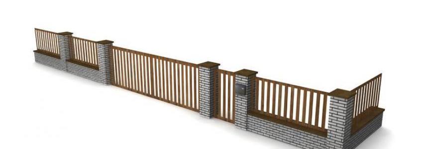 Fence Gate v1.0