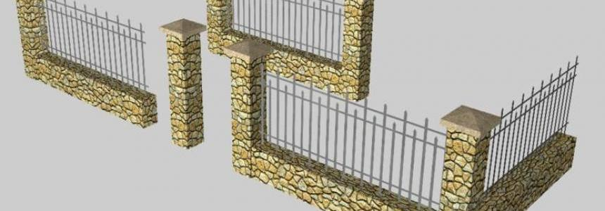 Fence pack v2.0