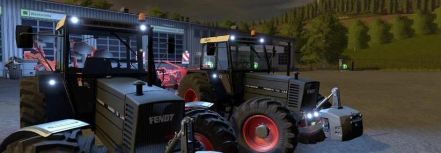 Fendt Farmer BB v1.0.0