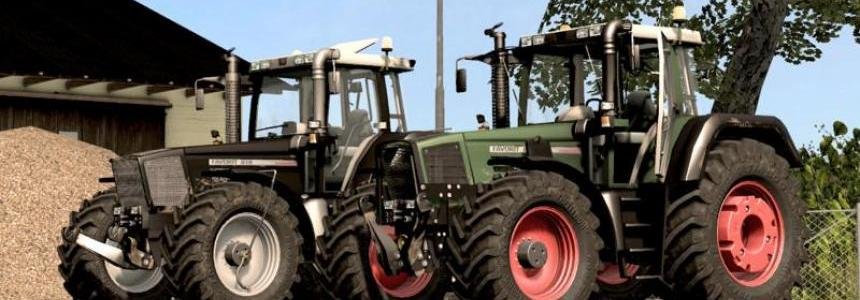 Fendt Favorit 816-824 v3.1 Final