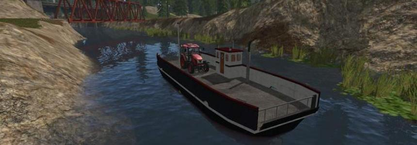 Ferry v2.1