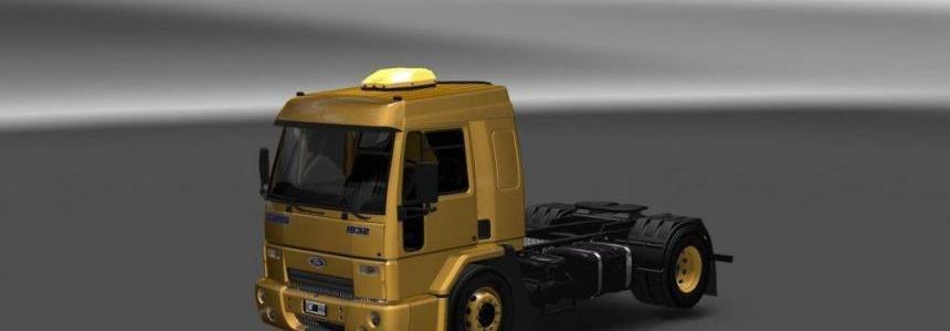 Ford Cargo 1832 v1.0