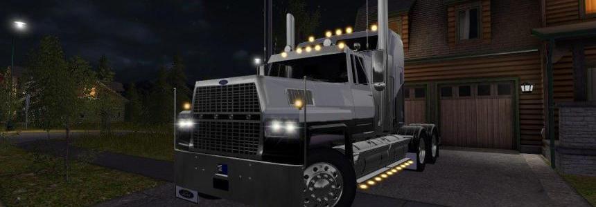 Ford LTL v2.0
