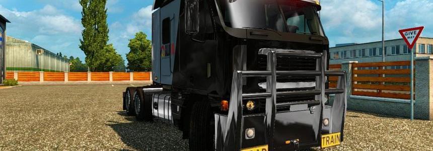 Freightliner Argosy v2.3.1