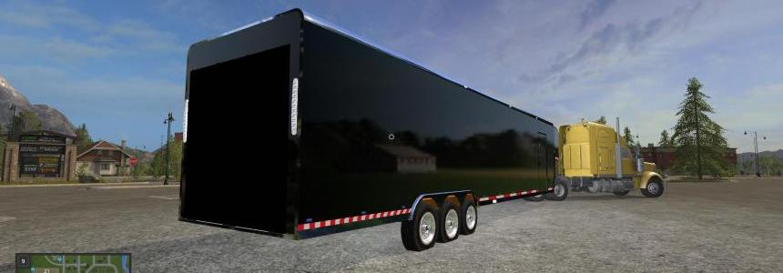 FS17 car box trailer v1.1