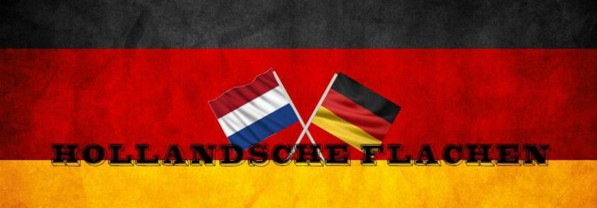 FS17 Hollandsche Flachen v1.0.0.0