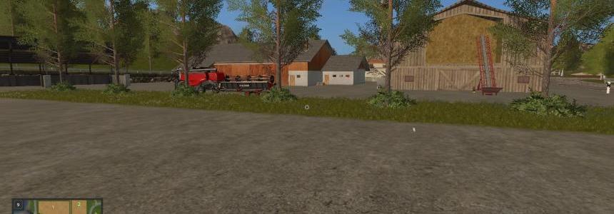FS17 Farming Legend v1.0