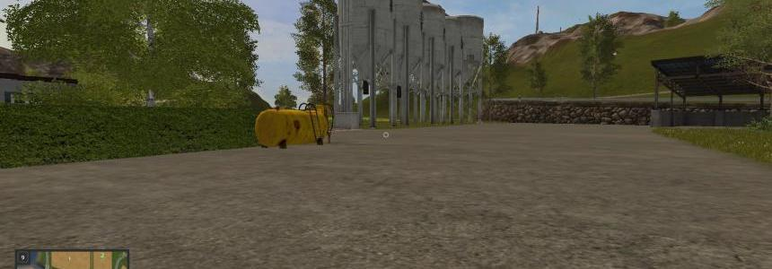 FS17 Farming Legend v1.1