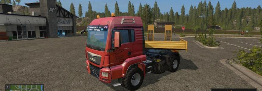GGS Pack (Man + Trailer) v1.0