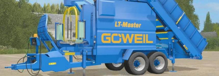 Goweil LT Master v1.0.0.0