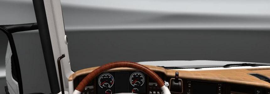 Interor Scania T&RS v6