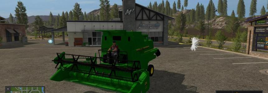 JD Pack SLC 7500 Turbo v1.0