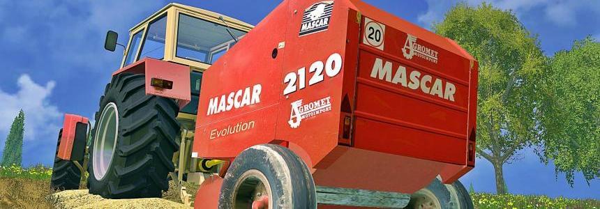 MASCAR 2120 v1.1