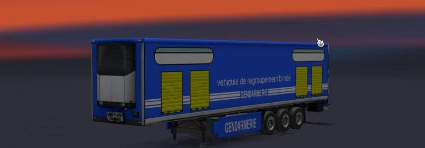Remorque gendarmerie V1 1.27