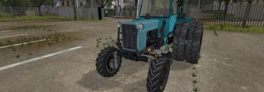 MTZ 82 Turbo v2.1