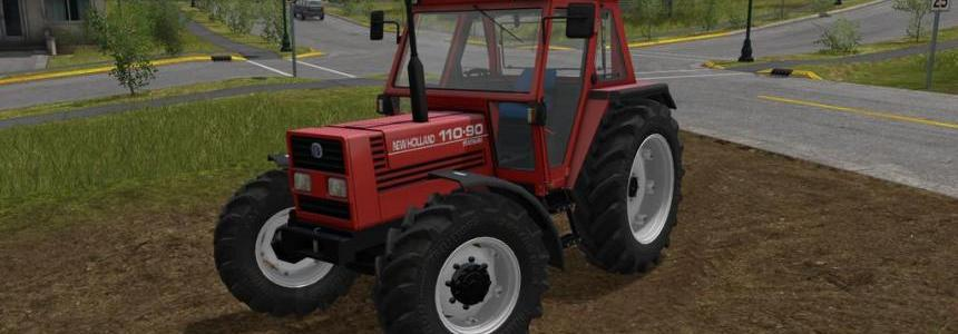 New Holland 1X0-90 v1.0.0.0