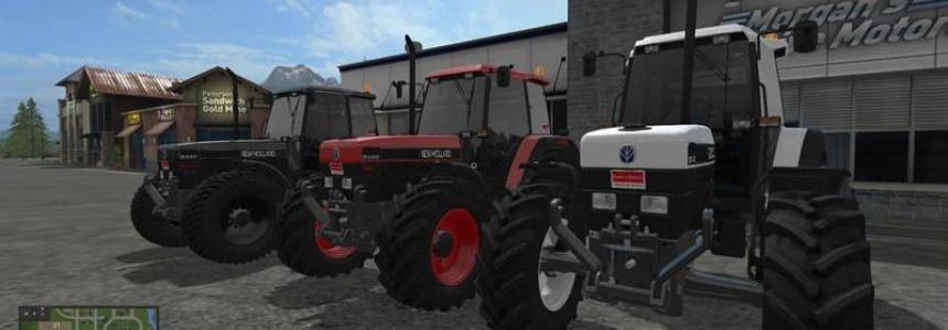 New Holland 8340DE v1.3.0