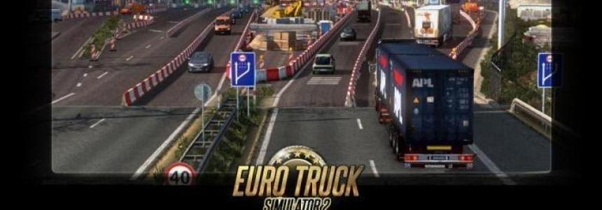New Loading Screen World of Trucks