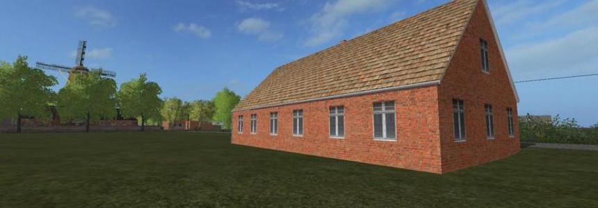 North German house v1.0