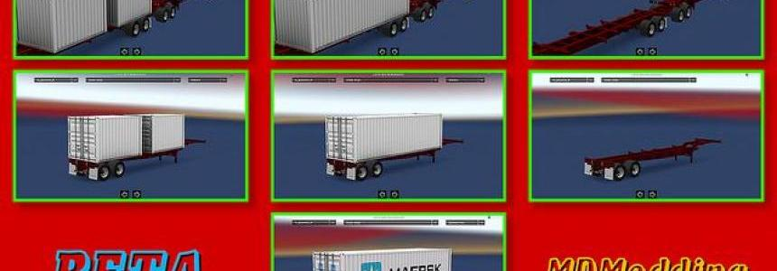 Pack container beta v1.6