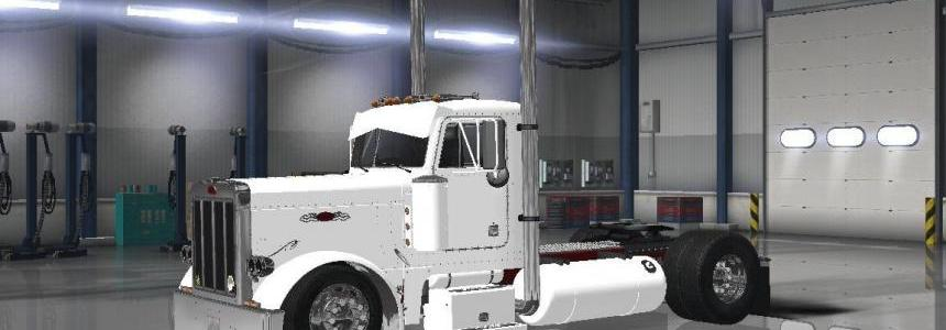 Peterbilt 379 Custom by Pinga