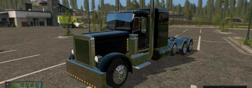 Peterbuilt heavy haul v1.0