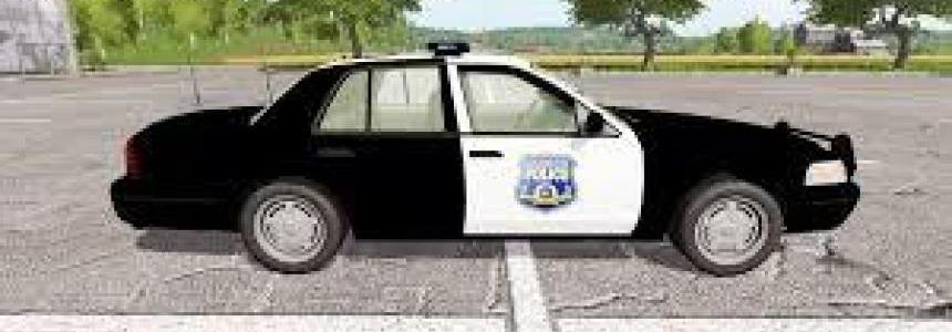 Philadelphia Police v1.0