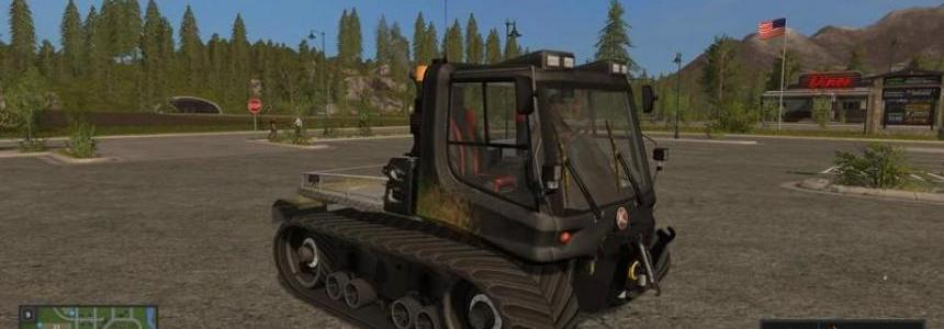PISTENBULLY 100 WSB v1.0