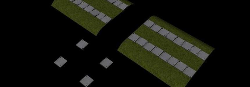 Plattenweg v1