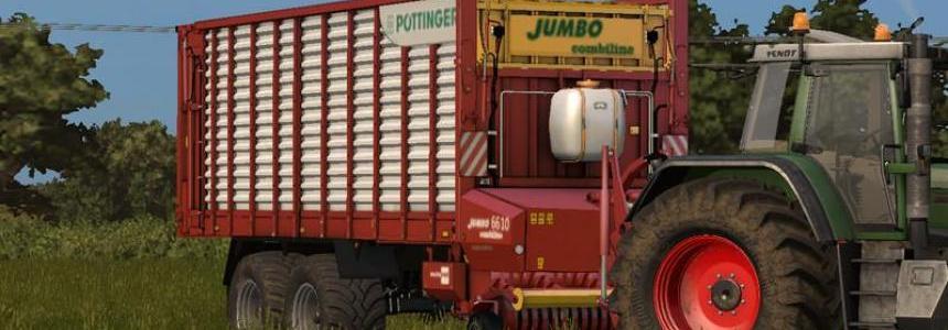 Pottinger Jumbo Combiline 2 v1.0.0.0