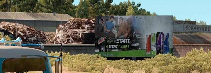 Real Billboards v2.0