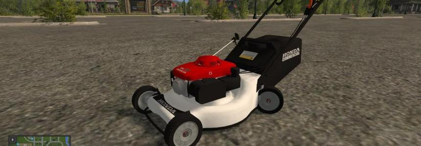 Replay Gaming's Honda Push Mower v1.0
