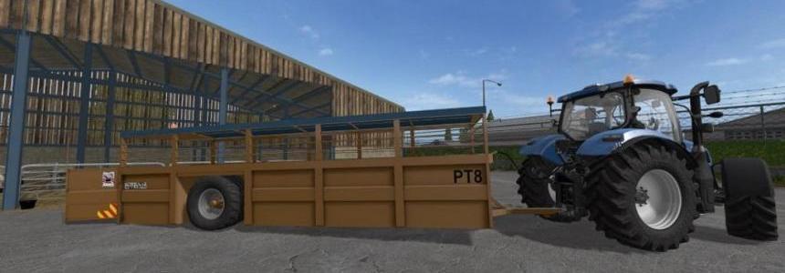 Richard Western Livestock Transporters v1.0