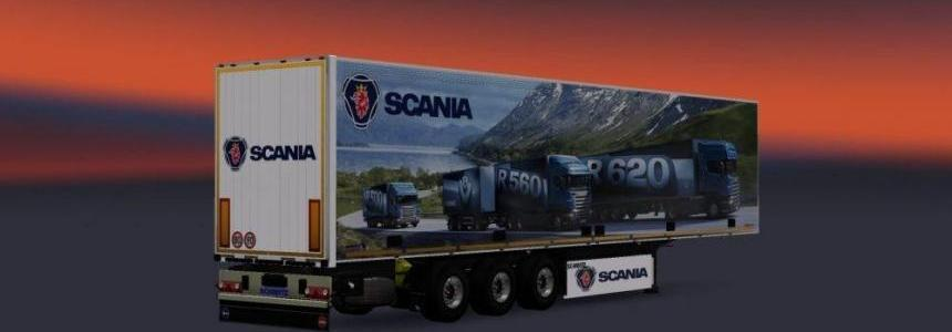 Scania trailer 2 1.27.x