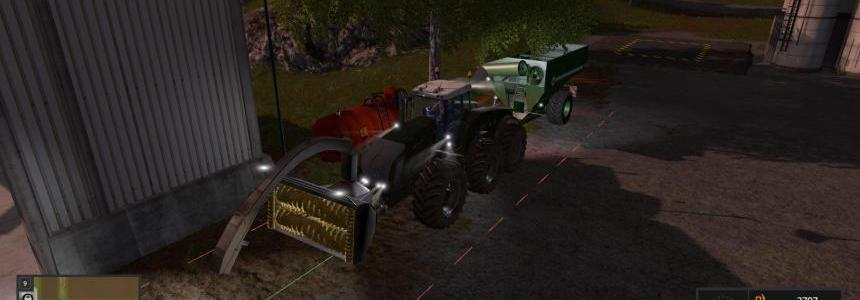 Semi Tripper 300000 Liters v1.0