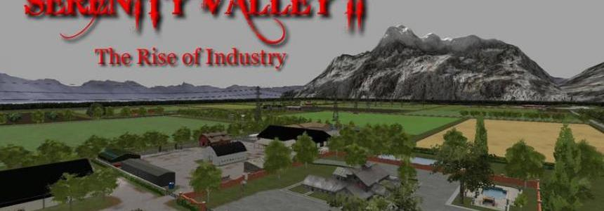 Serenity Valley II The Rise of Industry v1.0