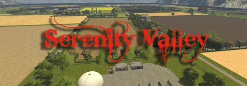 Serenity Valley v5.0.3